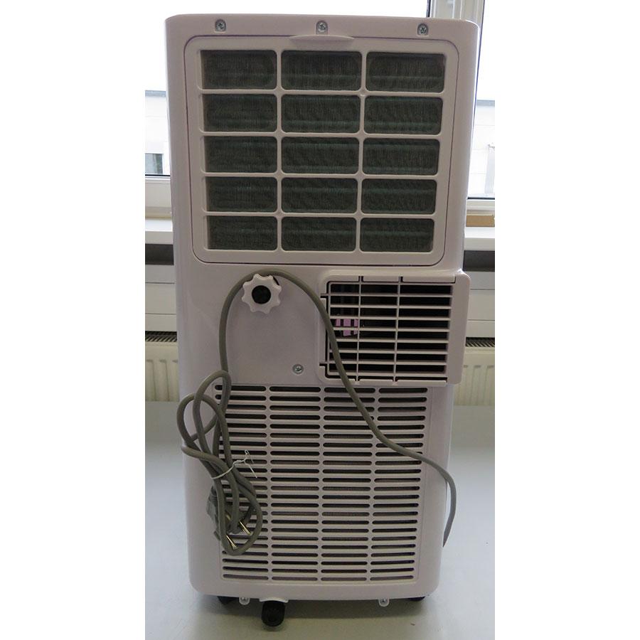 Icelux ICE-PC-021P14 - Vue de dos