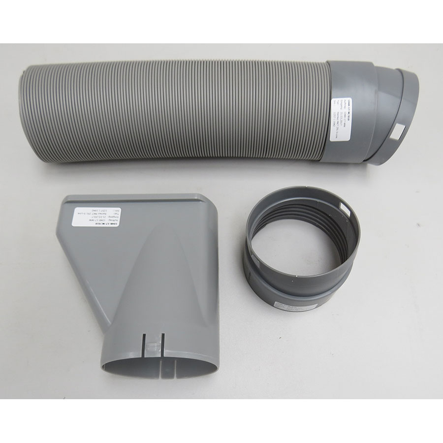 Remko MKT 291 S-Line - Accessoires fournis