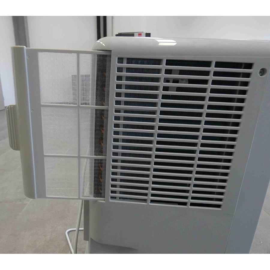 Taurus Alpatec AC 2600KT - Filtres