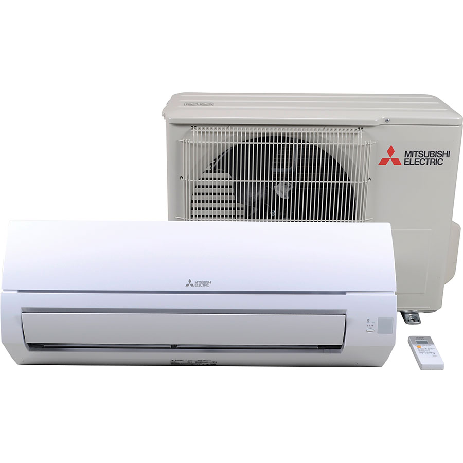 Mitsubishi Electric MUZ-HR25VF-MSZ-HR25VF -
