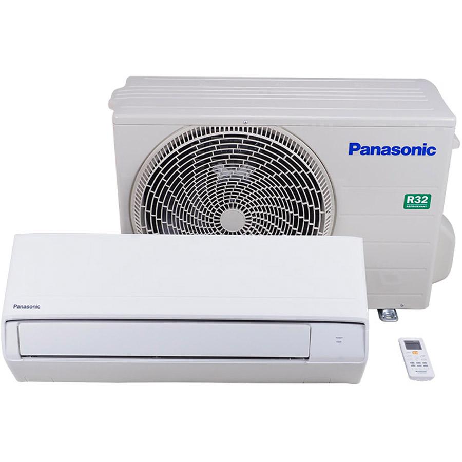 Panasonic CS-FZ25WKE/CU-FZ25WKE -