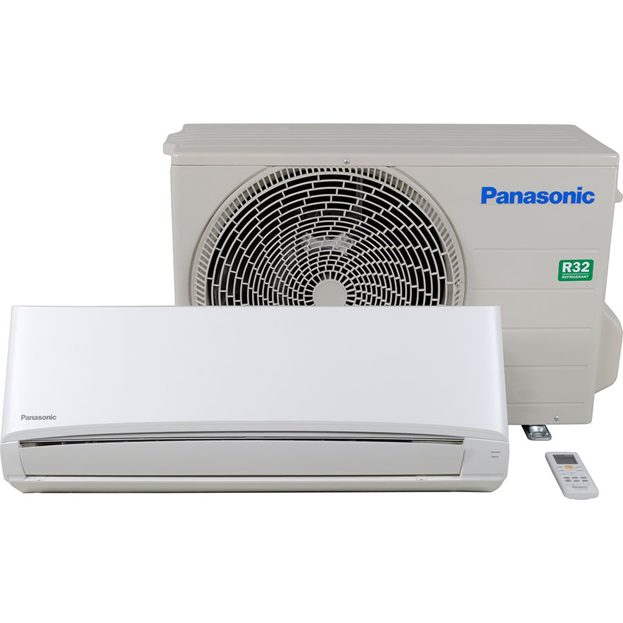 Panasonic CS-TZ35TKEW-1/CU-TZ35TKE-1 -