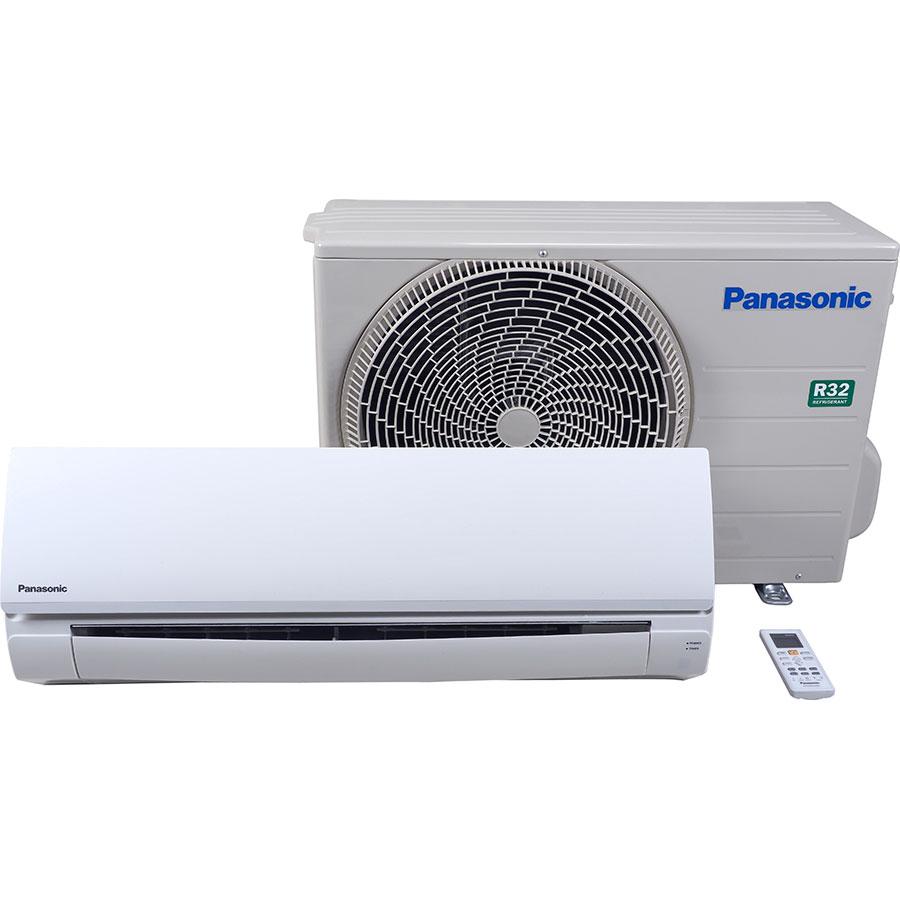 Panasonic CS-UZ35VKE/CU-UZ35VKE -