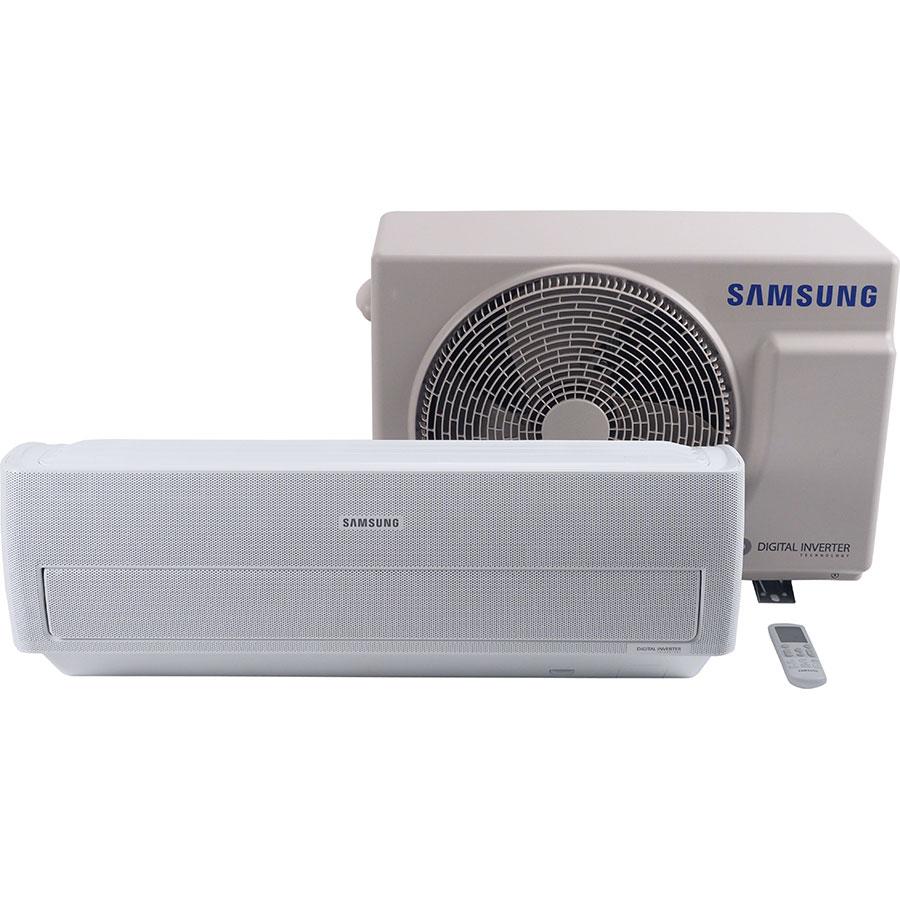 Samsung AR09RXWXCWKN/ AR09RXWXCWKX -