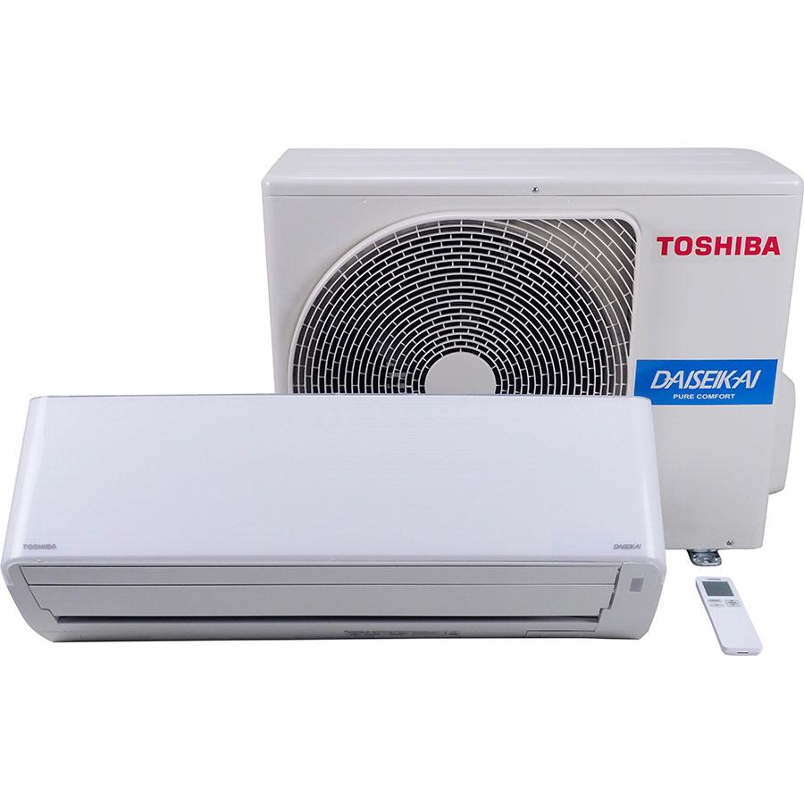 Toshiba RAS-10PKVPG-E/RAS-10PAVPG-E -