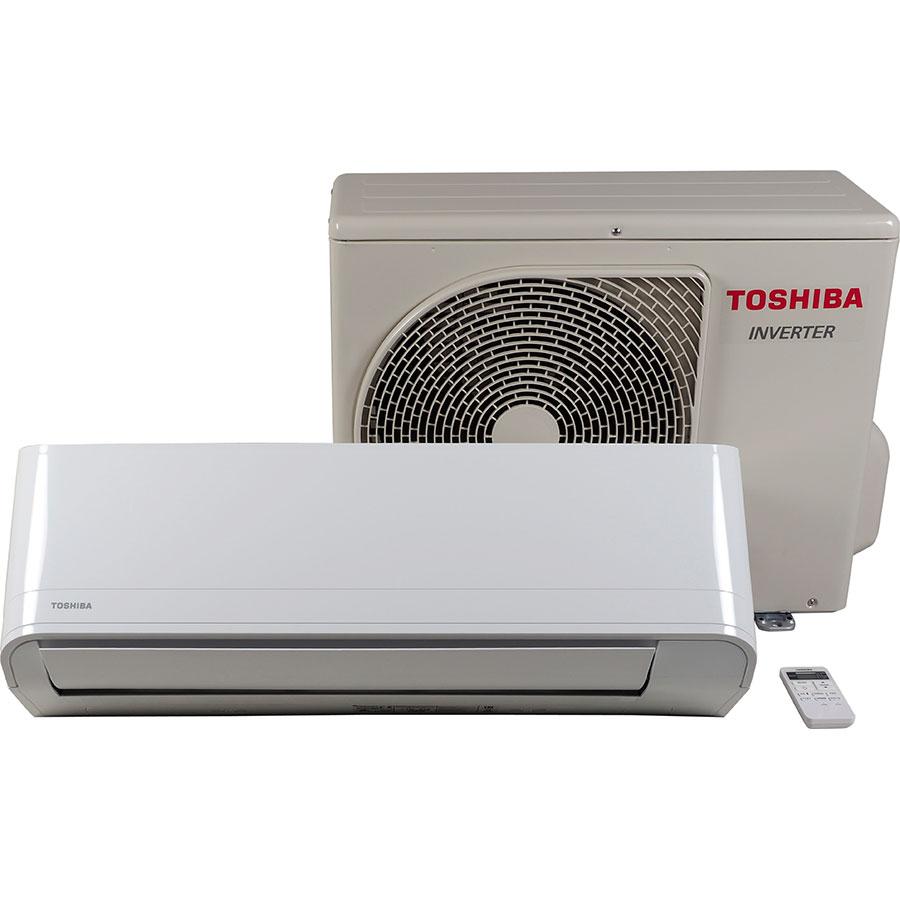 Toshiba RAS-B10J2KVG-E/RAS-10J2AVG-E (Seiya) -