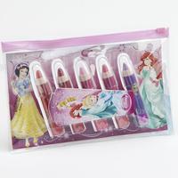 Disney princess 5 Lip crayons
