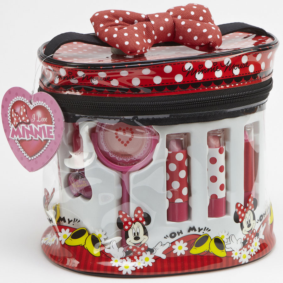 "Minnie Mouse ""Oh my!"" -"
