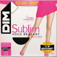Dim Sublim voile brillant
