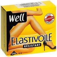 Well Elastivoile résistant
