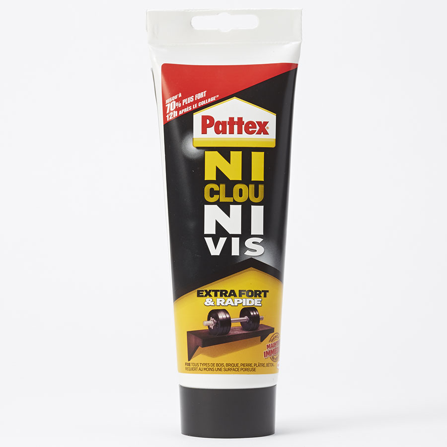 Pattex Ni Clou Ni Vis Extra Fort & Rapide -