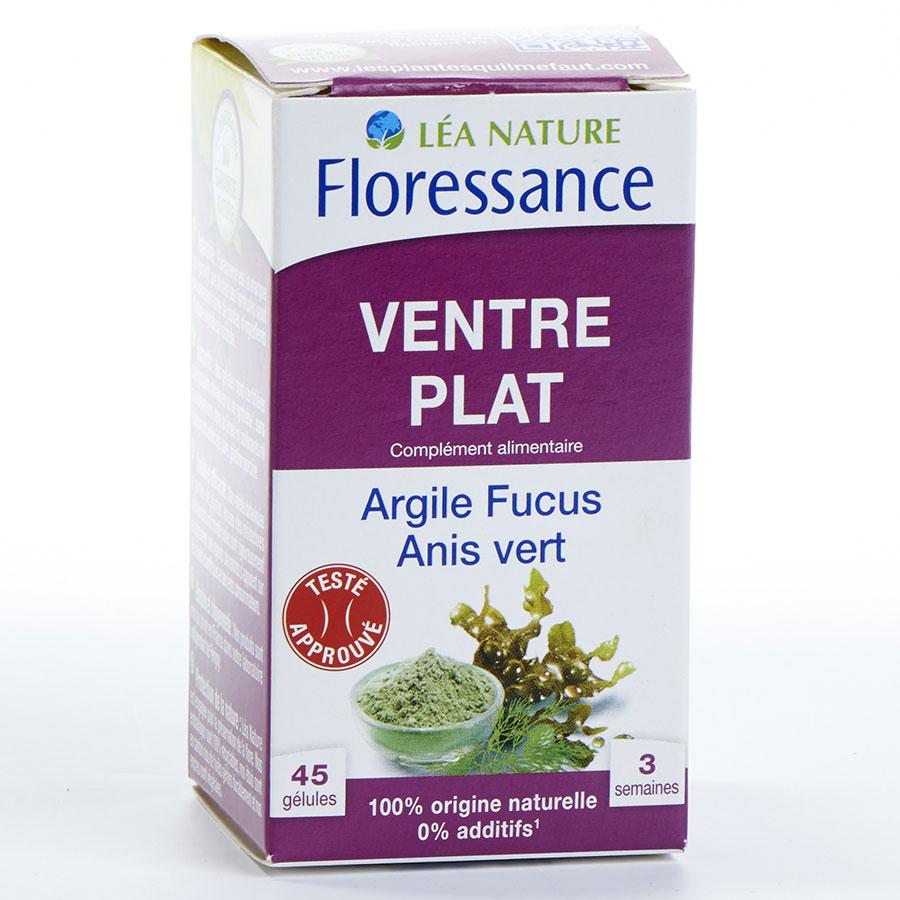 Floressance (Léa Nature) Ventre plat -