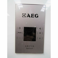 AEG A82700GNX0 - Thermostat