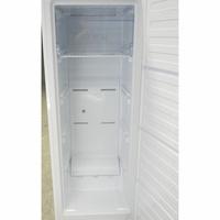 Beko RFNE200E20W - Intérieur du congélateur sans les tiroirs