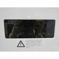 Beko RFNE312E23W - Thermostat