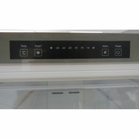 Candy CCUN6172XH - Thermostat