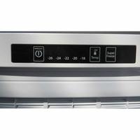 Indesit UIAA 12FI - Thermostat