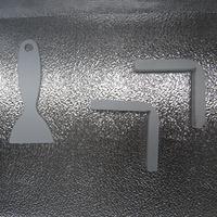 Liebherr GTP 2356/22B - Système d'évacuation de l'eau