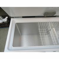 Whirlpool WHM3911 - Intérieur du congélateur