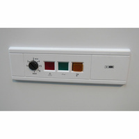 Whirlpool WHM3911 - Thermostat