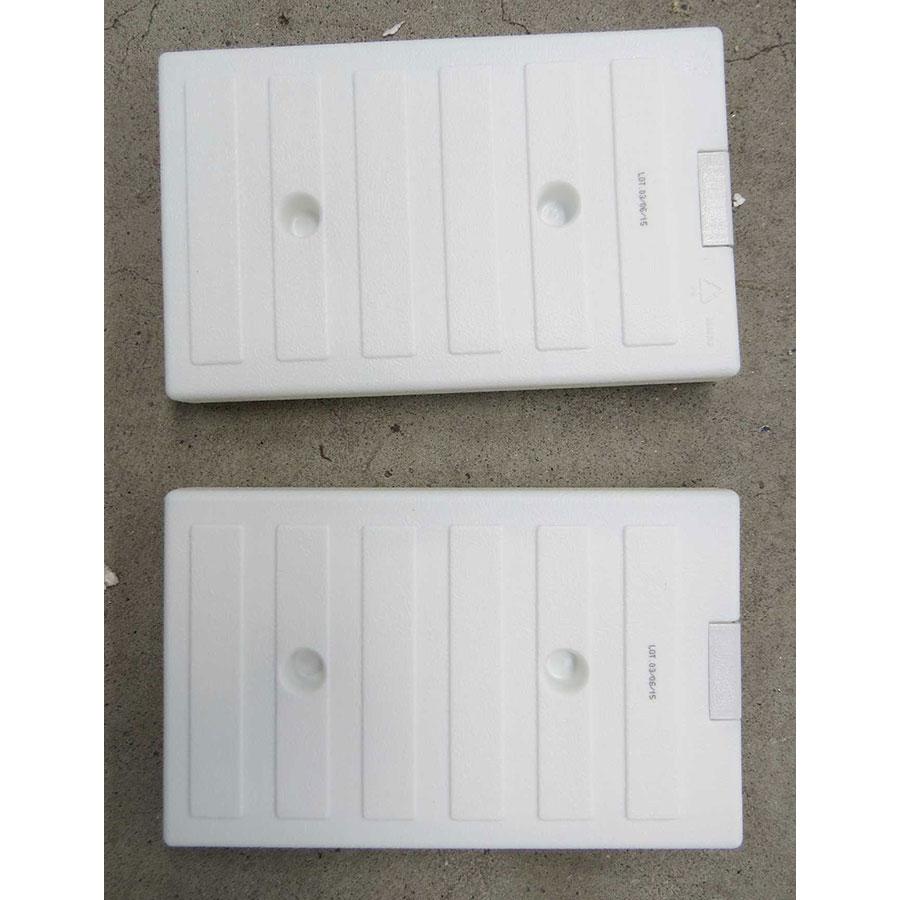 AEG A82700GNX0 - Accessoire(s) fourni(s)