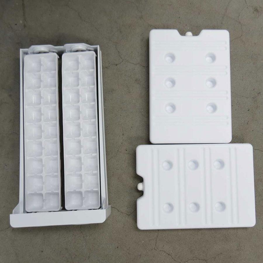 Beko RFNE312E33X - Accessoire(s) fourni(s)