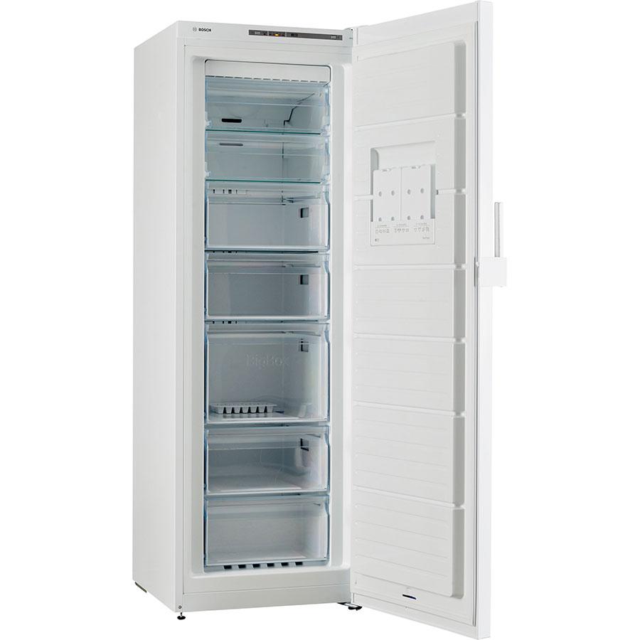 Congelateur bosch gsn33cw32 - Test congelateur armoire ...