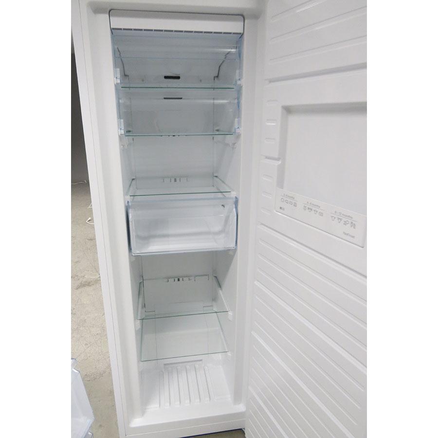 Bosch GSN33CW32 - Intérieur du congélateur sans les tiroirs