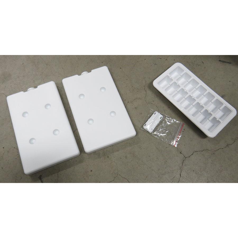 Bosch GSN33CW32 - Accessoire(s) fourni(s)