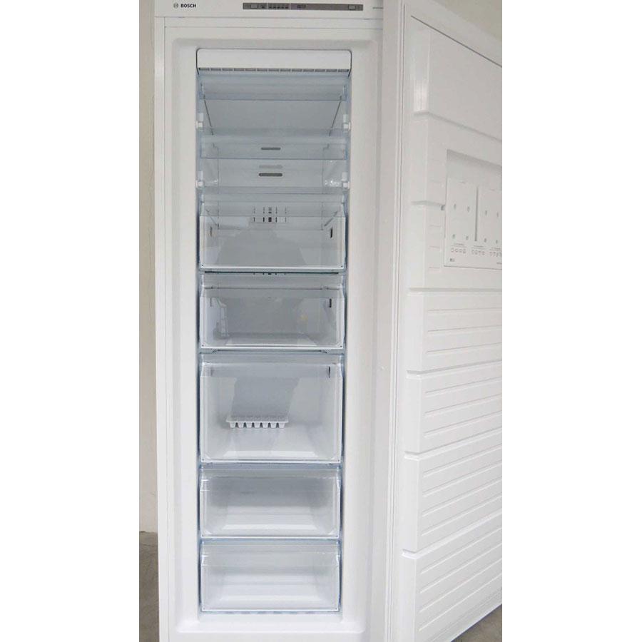 Test bosch gsn33vw30 cong lateur ufc que choisir - Test congelateur armoire ...