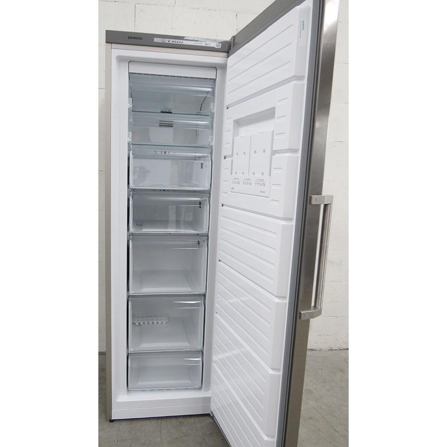 Test bosch gsn36vw30 cong lateur ufc que choisir - Test congelateur armoire ...