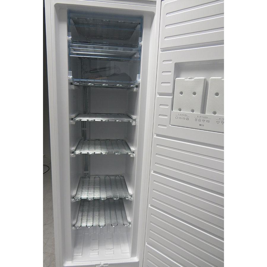Bosch GSV33VW31 - Intérieur du congélateur sans les tiroirs