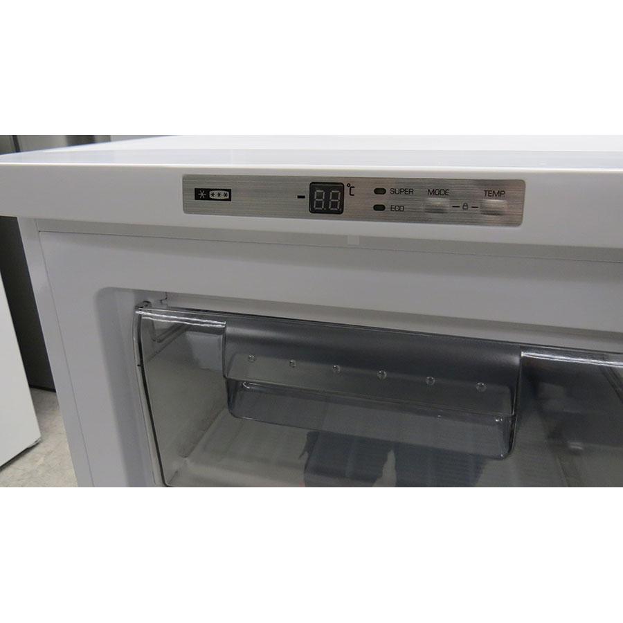 Brandt BFU4425SW - Thermostat