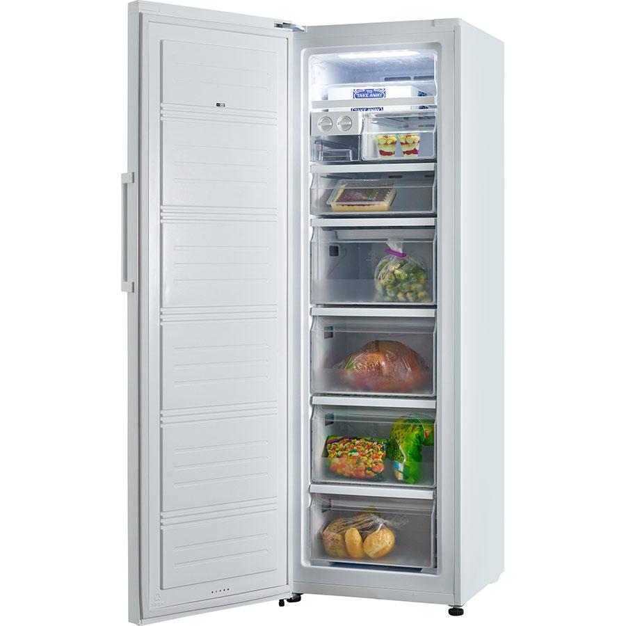 Test brandt bfu584ynw cong lateur ufc que choisir - Test congelateur armoire ...