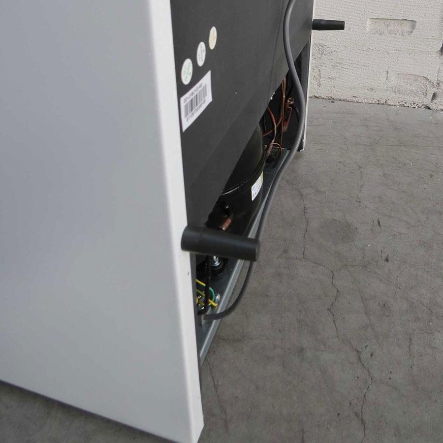 Test candy ccous 5142wh cong lateur ufc que choisir - Test congelateur armoire ...
