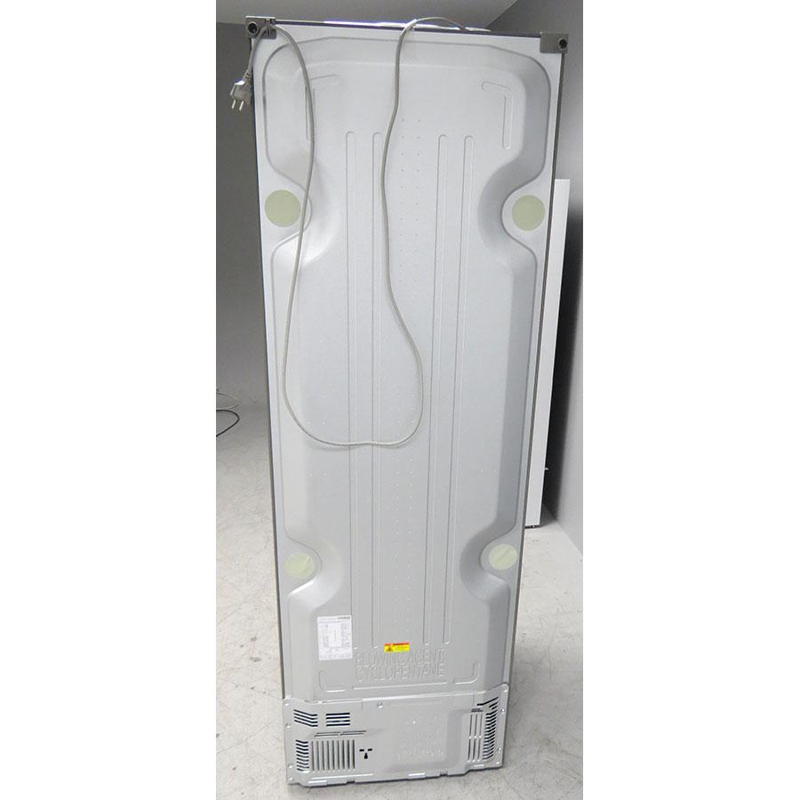 LG GF6222PS - Vue de dos