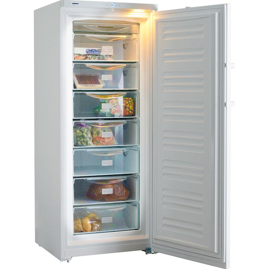 Test liebherr g3513 cong lateur ufc que choisir - Test congelateur armoire ...