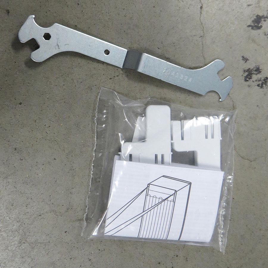 Liebherr GN3613 - Accessoire(s) fourni(s)