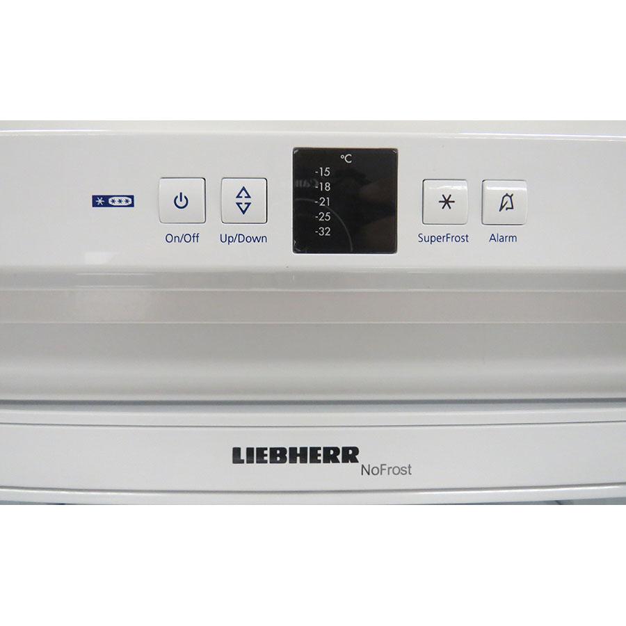 Liebherr GN3613 - Thermostat