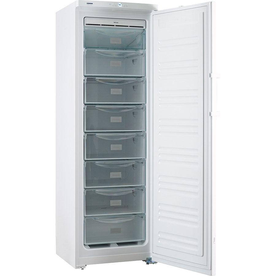 Test liebherr gnp3013 cong lateur ufc que choisir - Test congelateur armoire ...