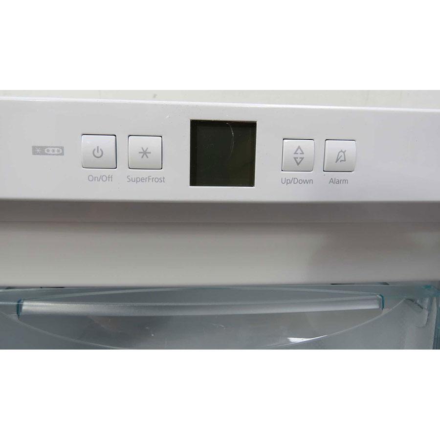 Liebherr GP2733 - Thermostat