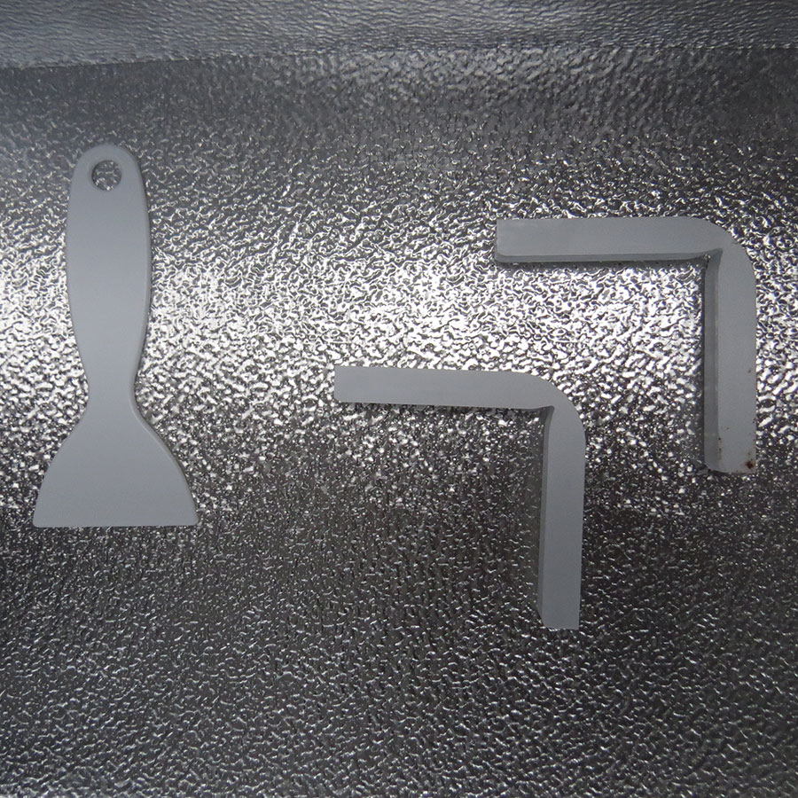 Liebherr GTP 2356/22B - Accessoire(s) fourni(s)