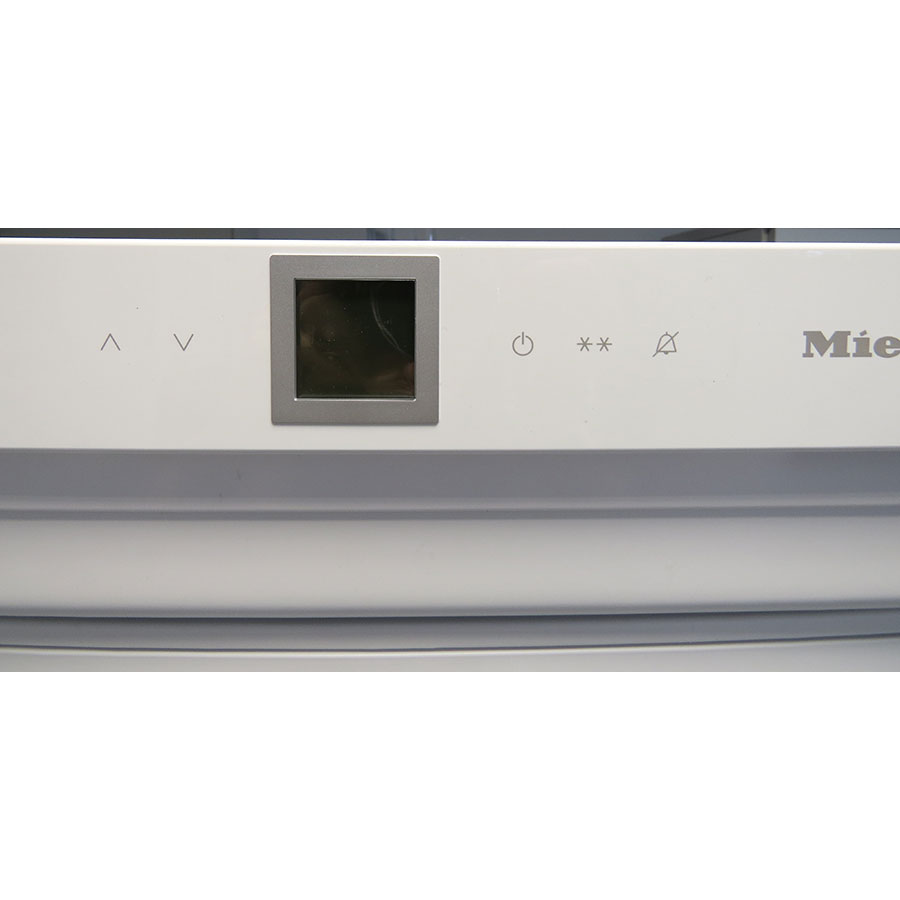 Miele FN28262 edt/cs - Thermostat