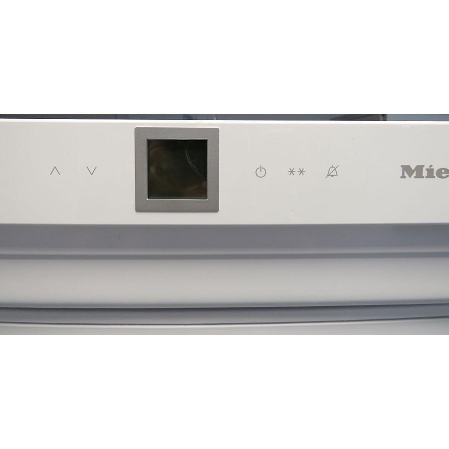 Miele FN28262 edt/cs - Thermostat
