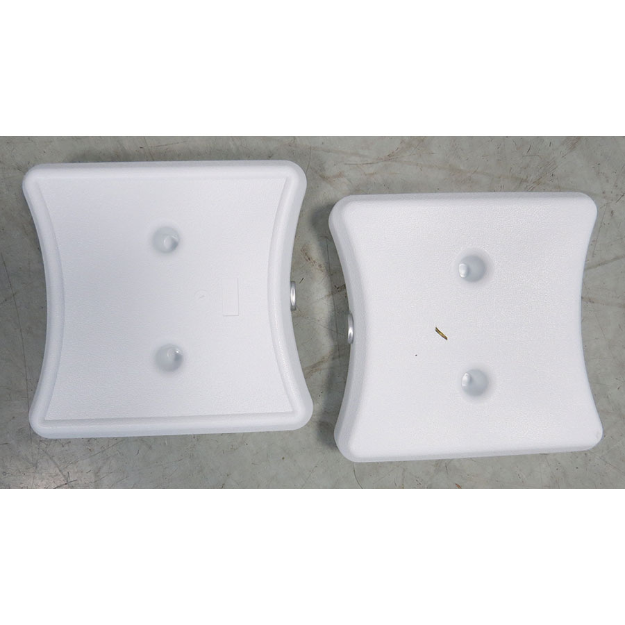 Miele FN28262 edt/cs - Accessoire(s) fourni(s)