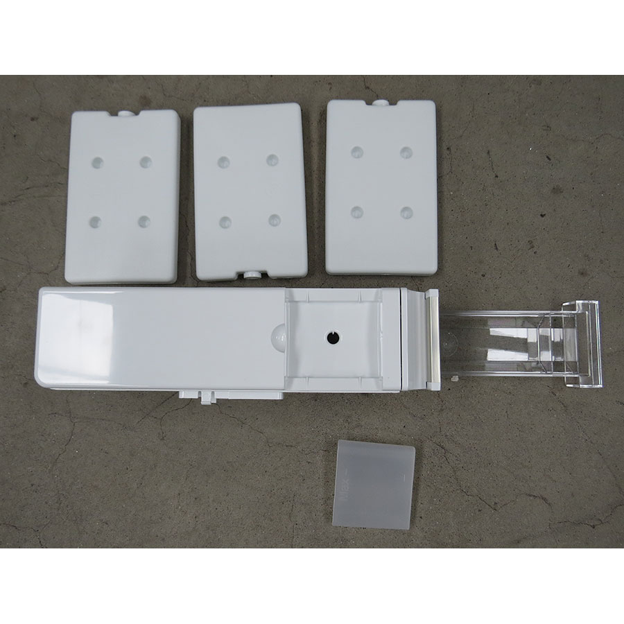 Siemens GS36NAI31 - Accessoire(s) fourni(s)