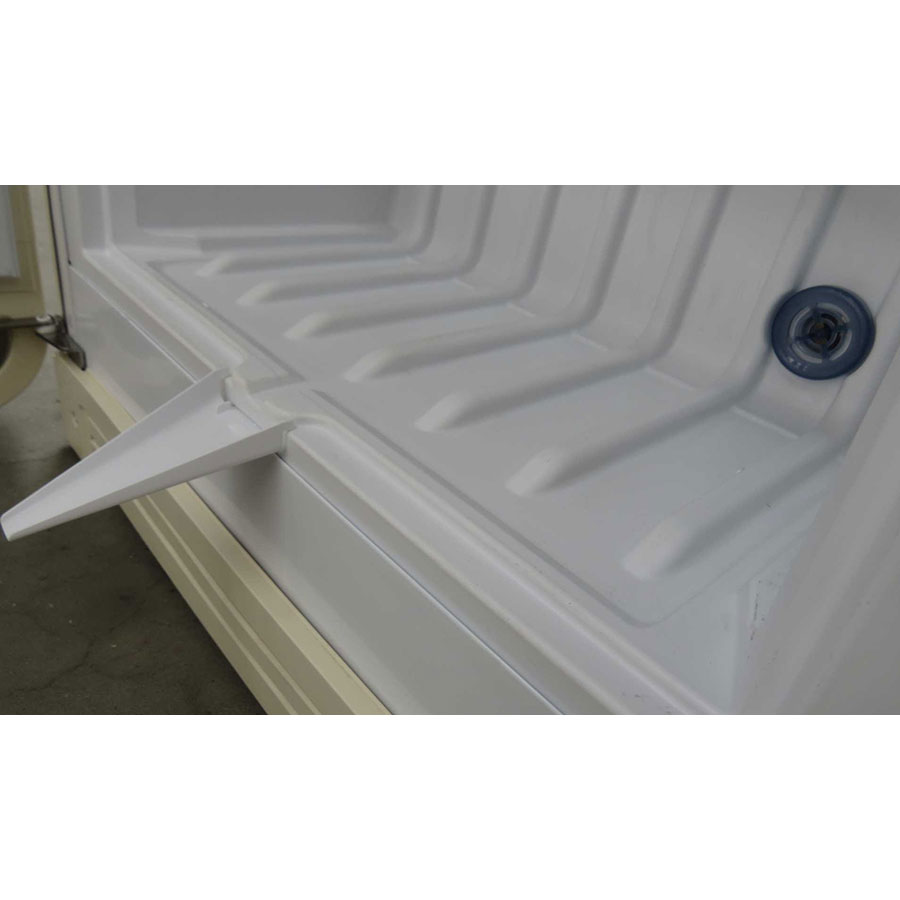 Smeg CVB20LP1 - Système d'évacuation de l'eau