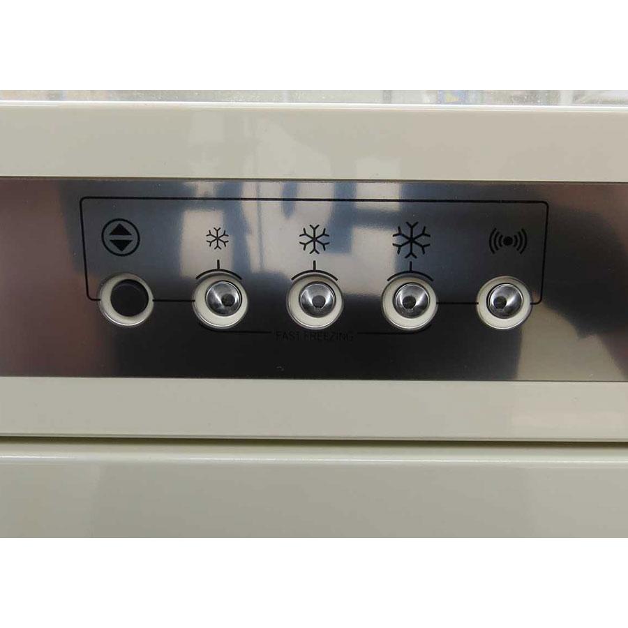 Smeg CVB20LP1 - Thermostat
