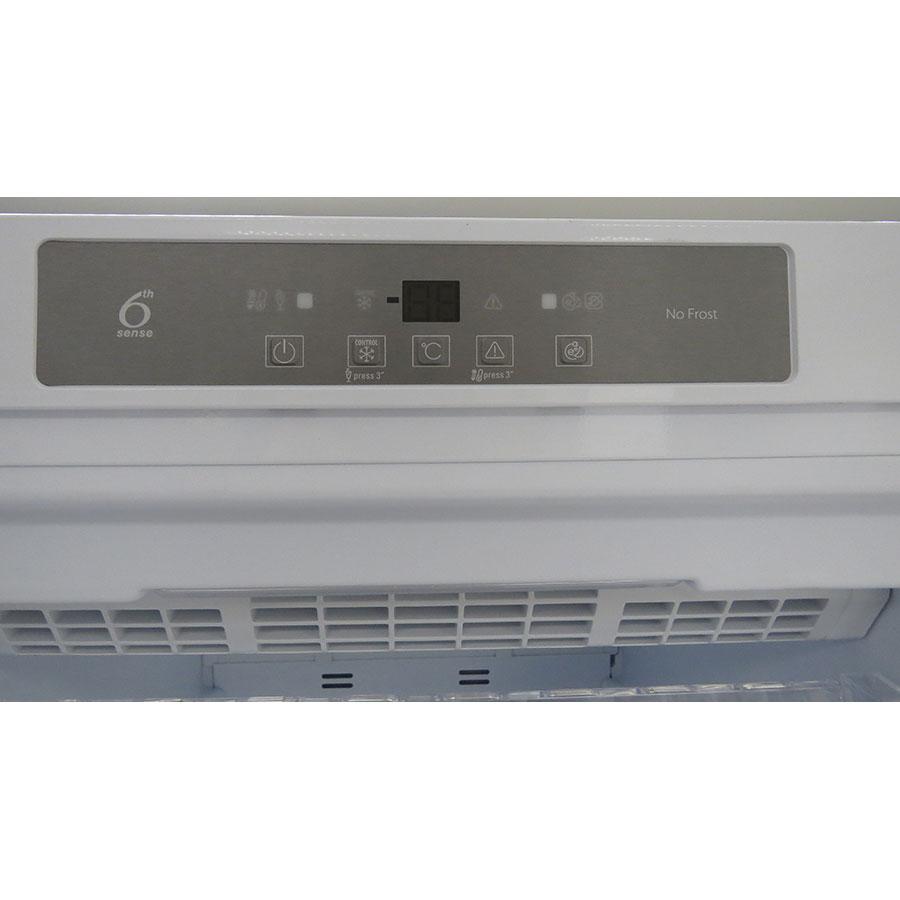 Whirlpool UW8 F2C XB N - Thermostat