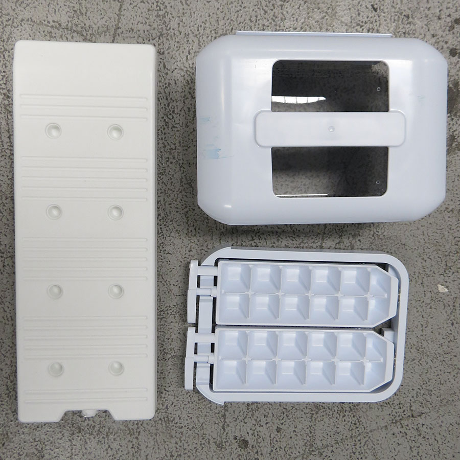 Whirlpool UW8 F2C XB N - Accessoire(s) fourni(s)